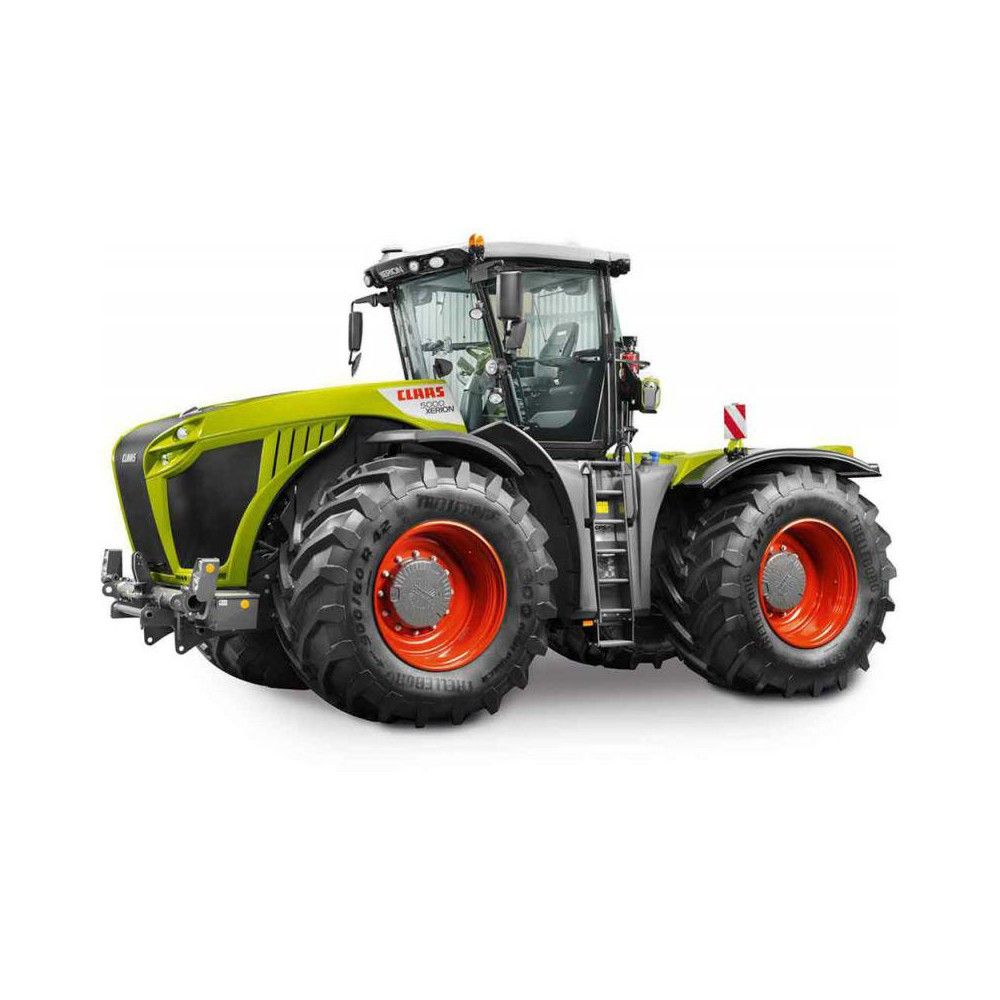 Traktor do Bruder Sterowany CLAAS Axion DUŻY 1:16 Happy People